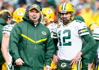 Mike McCarthy says 'thank you, Green Bay'