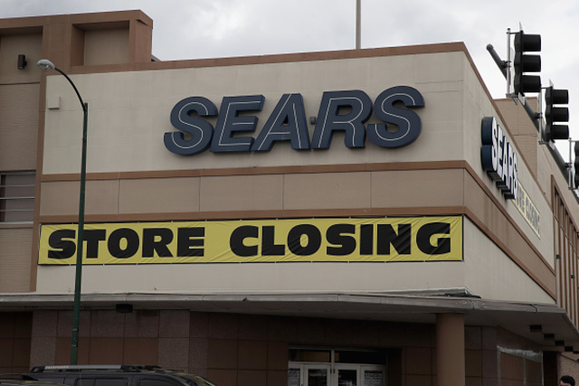 Sears is closing at Brookfield Square - TMJ4 Milwaukee, WI