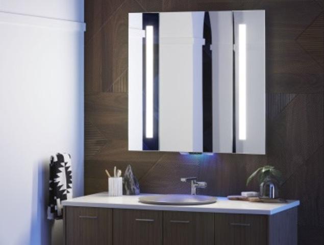 Kohler releases voice-command kitchen and bathroom products