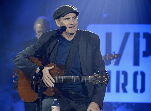 James Taylor, Bonnie Raitt coming to Veterans Memorial Arena
