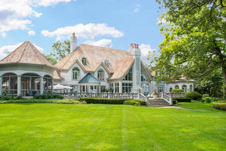 Inside the 'Most Beautiful Home for Sale in WI'