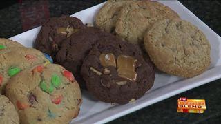 Baking Delicious Gluten Free Cookies