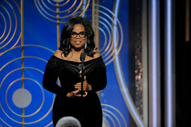 'Big Little Lies', 'Three Billboards…' win big at 75th Golden Globes