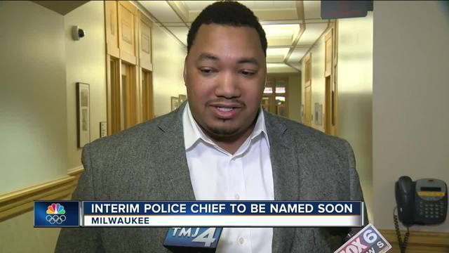Milwaukee Fire And Police Commission To Pick Interim Police Chief Fast    TMJ4 Milwaukee, WI