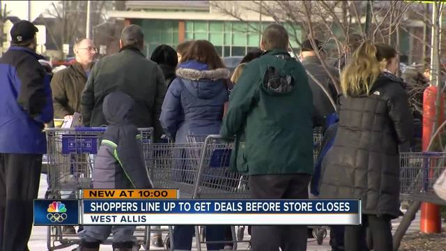 Holland, West Michigan Apparently Not Affected by Sam's Club Closings