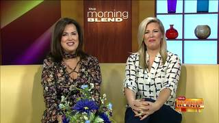 Molly and Tiffany with the Buzz for January 16!