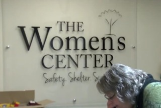'Community Baby Shower' helps The Women's Center