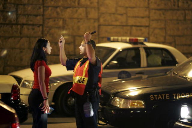Science Panel Supports Lower Drunken Driving Threshold