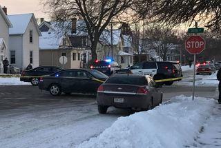 Police shoot, injure suspect in Racine