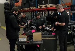 Waukesha company helping with Super Bowl sound
