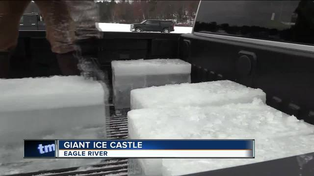 Ice Castle Usa 334 19th Street Sw Suite 100 Forest Lake Mn 55025 651 272 5474 S Icecastleusa