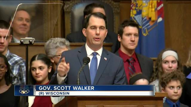 Lawmakers weigh in ahead of State of the State Address