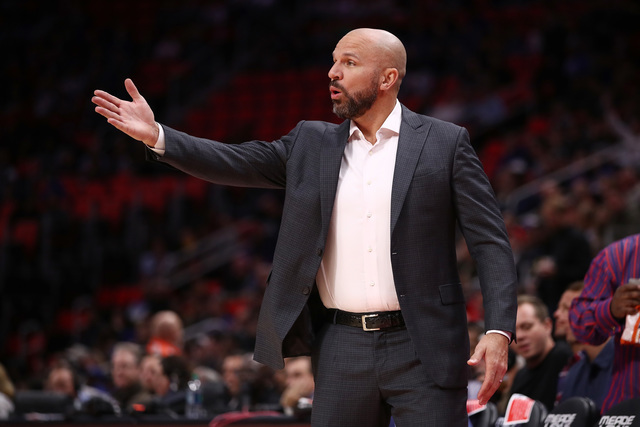 Bucks' Prunty to remain head coach through season