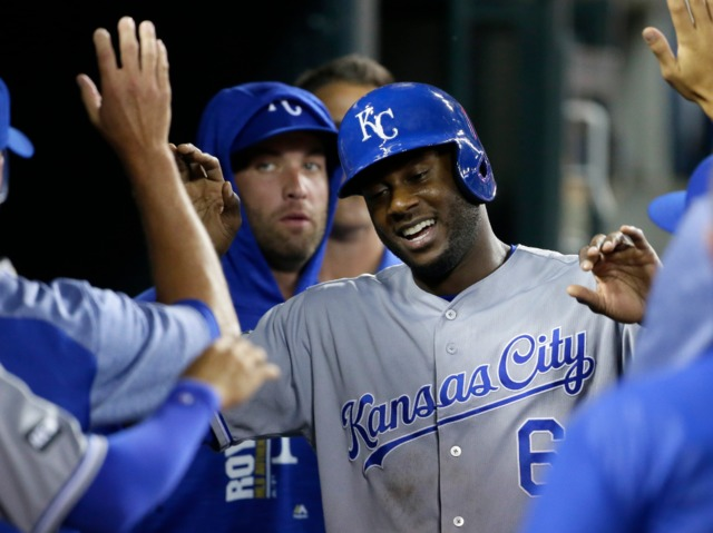 Lorenzo Cain to sign with Milwaukee Brewers — Reports