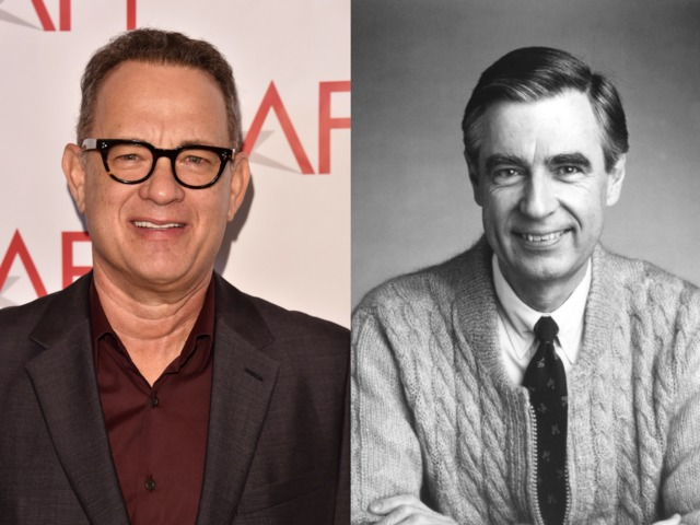 Tom Hanks to play Fred Rogers 'You Are My Friend' biopic