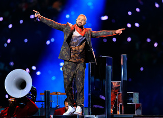 REVIEW: Timberlake halftime show fails to dazzle