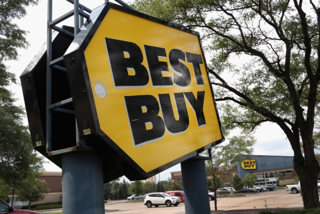 Best Buy Will Stop Selling CDs This Summer