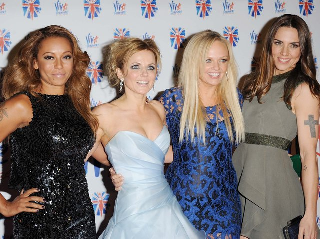 Victoria Beckham says Spice Girls won't reunite for new tour