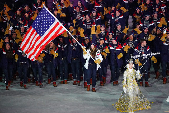 Olympics Audience Shrinks, but NBC Touts Win