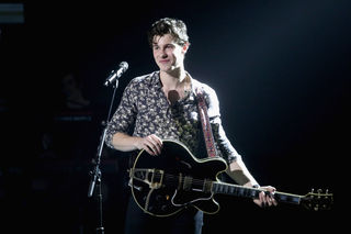 Shawn Mendes To headline Summerfest July 5
