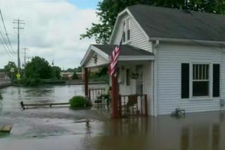 Burlington preparing for winter flooding