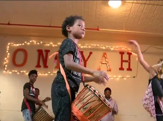 MKE dance troupe teaches more than just rhythm