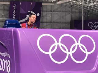 MKE man lives out dream job as Olympic ice maker