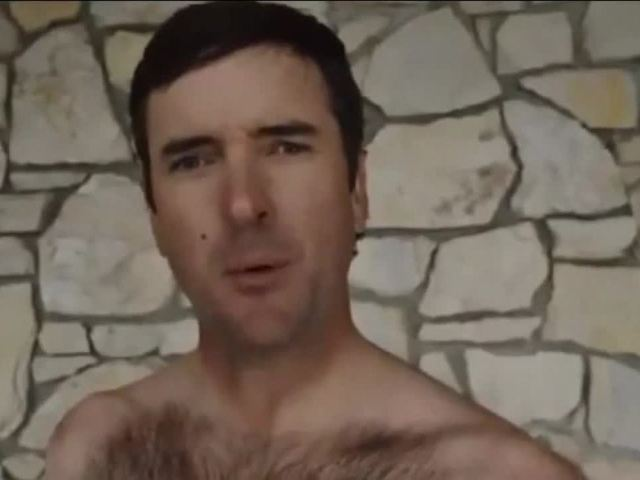 Bubba Watson Posts Twitter Video In His Underwear For Good