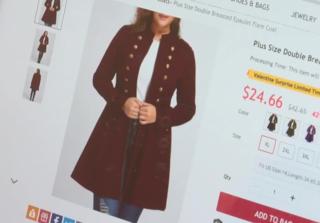 I-Team Investigation: Online Fashion Deals