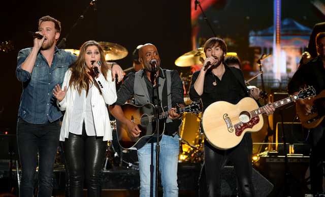 Concerts to look forward to in 2018 gallery for Lady antebellum miscarriage how far along
