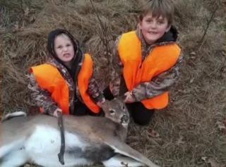 I-Team: Wisconsin babies licensed to hunt