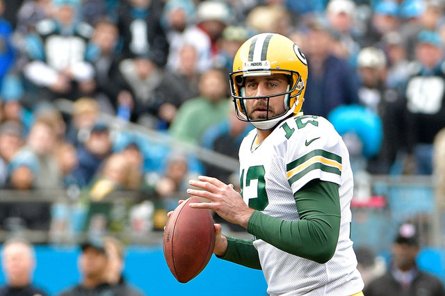 Packers Want To Sign Aaron Rodgers Sooner Rather Than Later