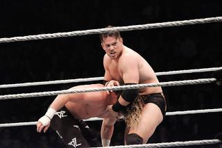 WWE Superstar The Miz stops in West Allis