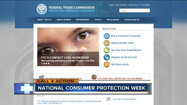 Michigan Attorney General Releases List of Top Consumer Complaints