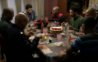 Ujima House dinner teaches young men lessons