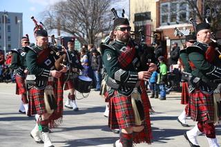 Milwaukee's St. Patrick's Day Parade [PHOTOS]
