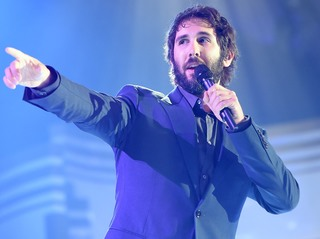 Josh Groban schedules Milwaukee show this Fall