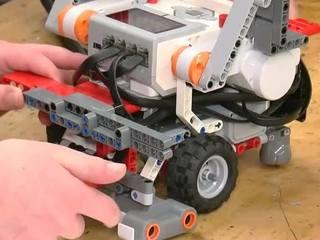 Homestead Robotics team among best in the world