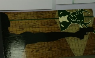 New Bucks Arena to feature local artwork