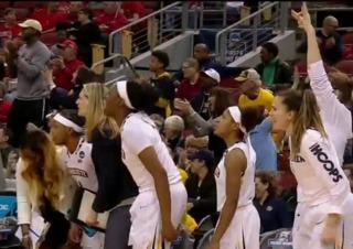 Marquette women advance in NCAA Tourney