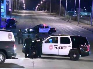 Shooting near Marquette University campus