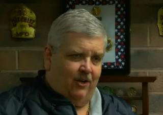 Germantown fire chief resigns