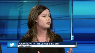 Community Health Event