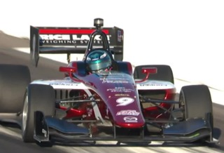 WI native needs help to make Indy car series