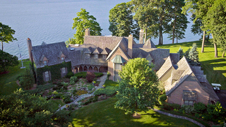 The most expensive home in WI is off the market