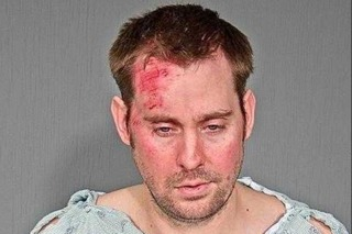 Man faces 5th OWI after dump truck chase