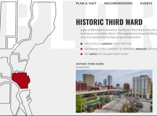 Visit Milwaukee rolls out new website