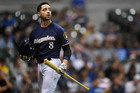 Finding Ryan Braun's role on the 2018 Brewers