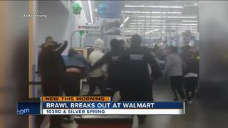 walmart on silver spring
