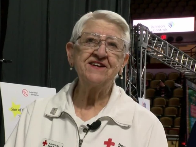 Tender Corporation Honored By Red Cross For Providing Aid After Hurricane